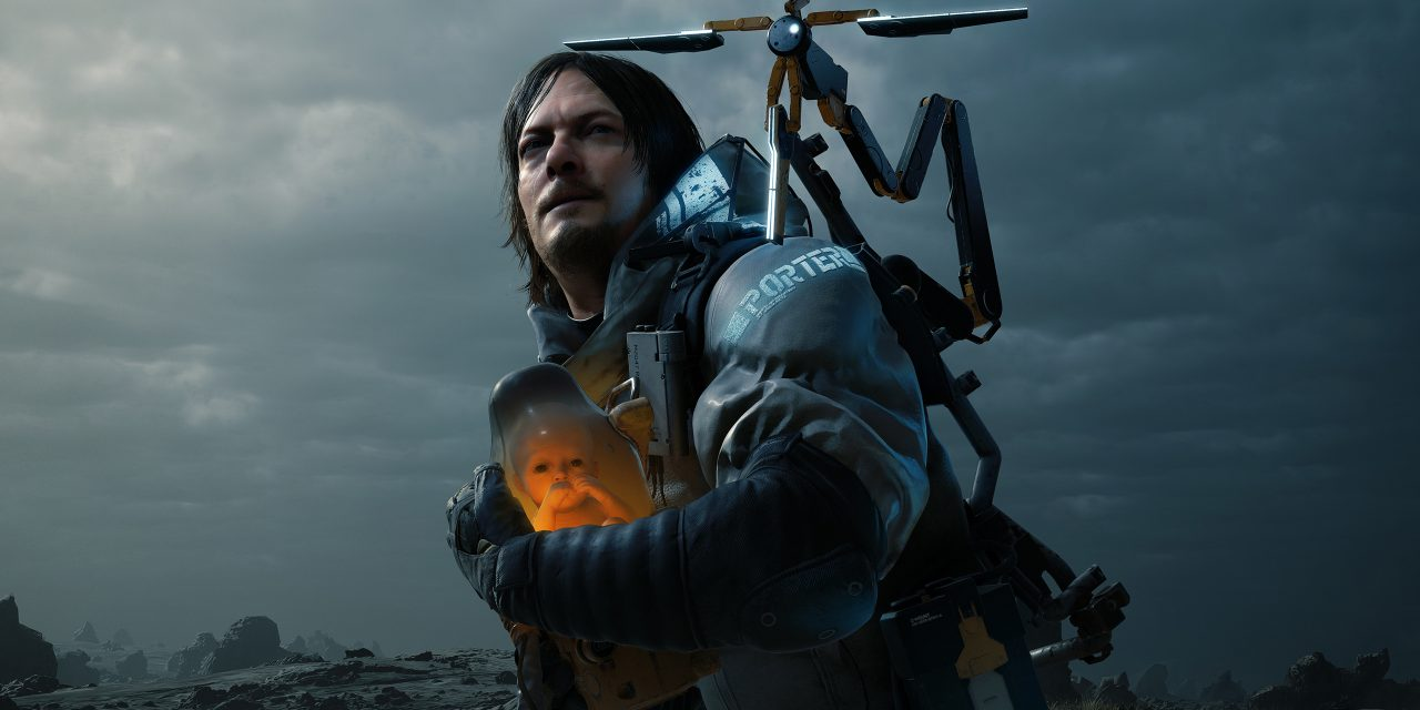 Death Stranding Out Now For PC