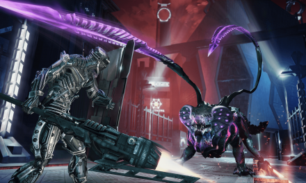 Hellpoint Releases This Month