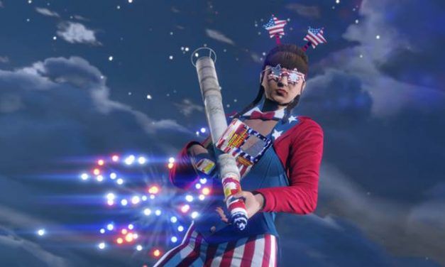 GTA Celebrates Independence Day With Rewards, Discounts, Bonuses, and More!