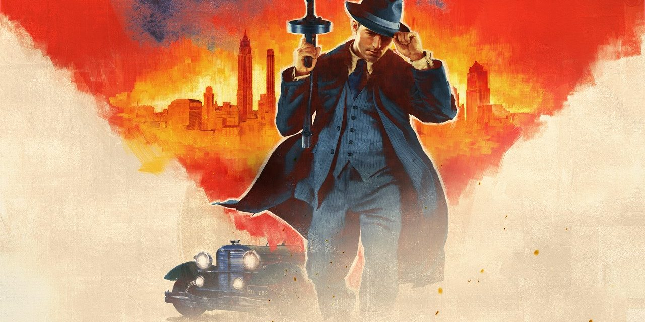 Mafia Definitive Edition Gameplay Trailer