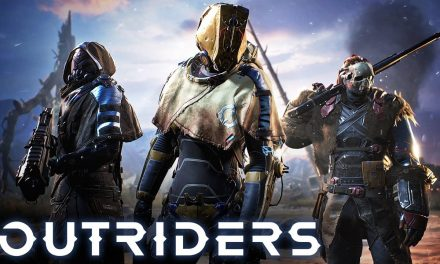 Highly Anticipated RPG-Shooter Outriders Gets Google Stadia Greenlight