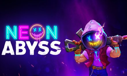 Review: Neon Abyss