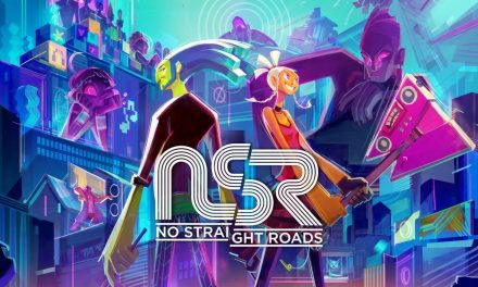 Review: No Straight Roads