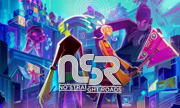 Preview: No Straight Roads