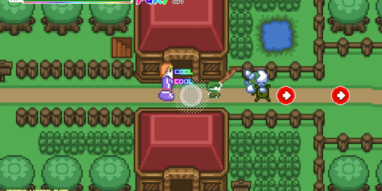 Old School Musical Getting Physical Release On Switch