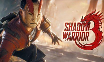 17 Minutes Of Shadow Warrior 3 Gameplay!