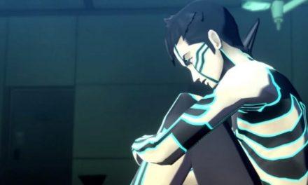 Shin Megami Tensei III: Nocturne HD Remaster Announced