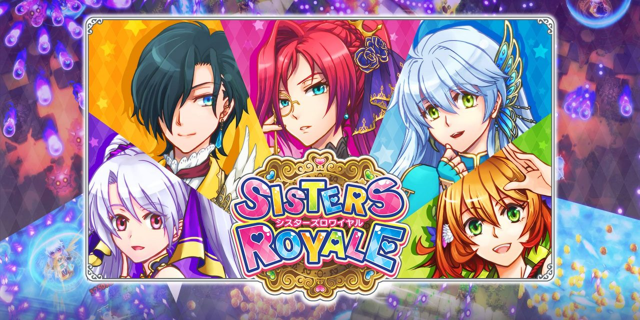 Review: Sisters Royale: Sisters Under Fire