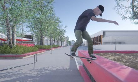 Skater XL Behind The Scene Trailer