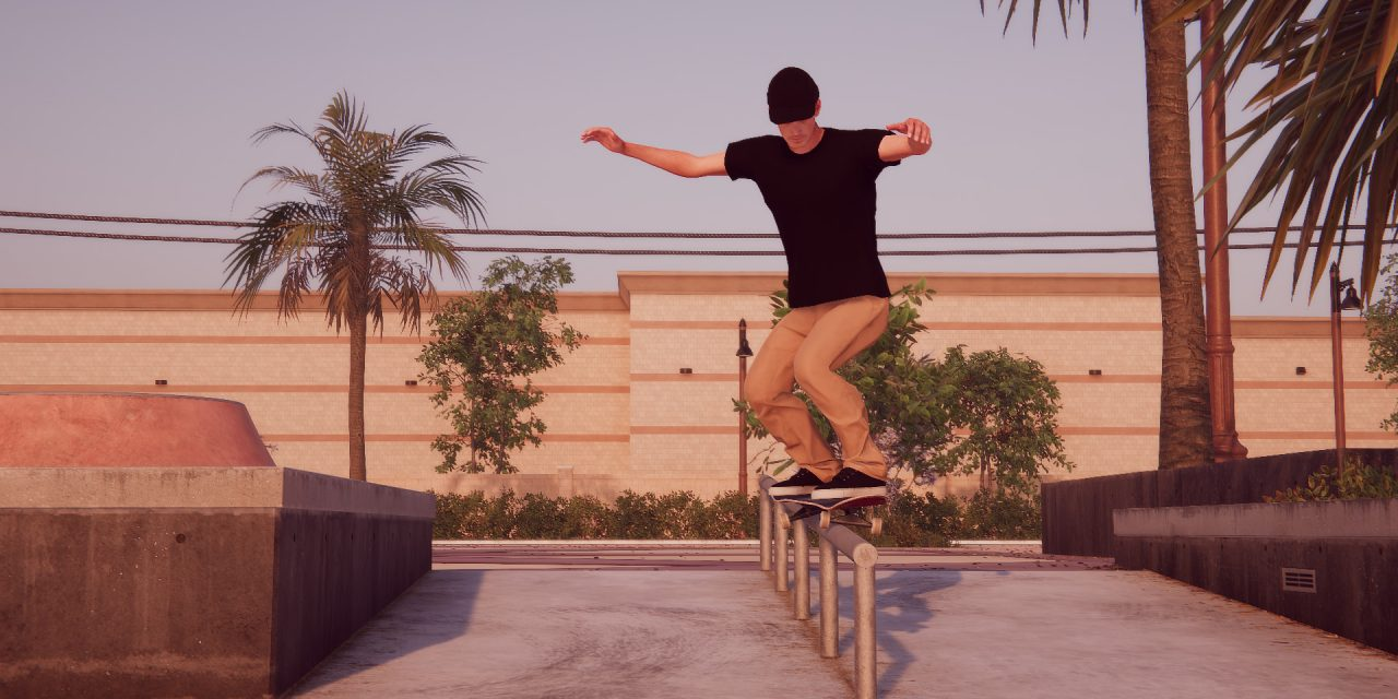 Skater XL Out Now