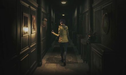 Song of Horror Update Adds Harder Difficulty Setting