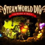 SteamWorld Games Gets Physical Release