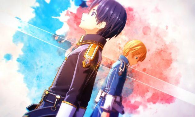 Sword Art Online: Alicization Lycoris Opening Movie Revealed