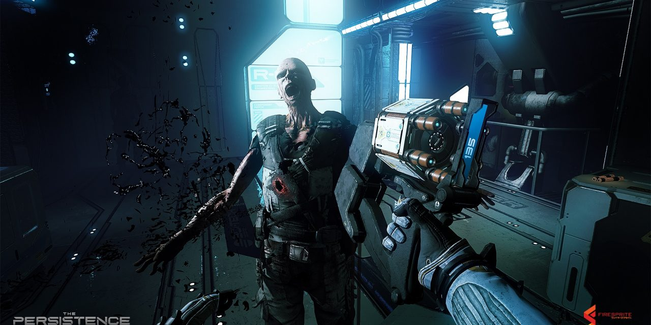 The Persistence Accolades Trailer; Coming To Retail