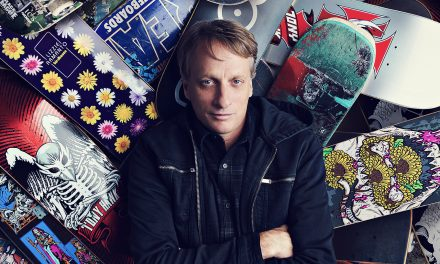 Tony Hawk Pro Skater Documentary: Pretending I'm A Superman Hits Digital/VOD This August