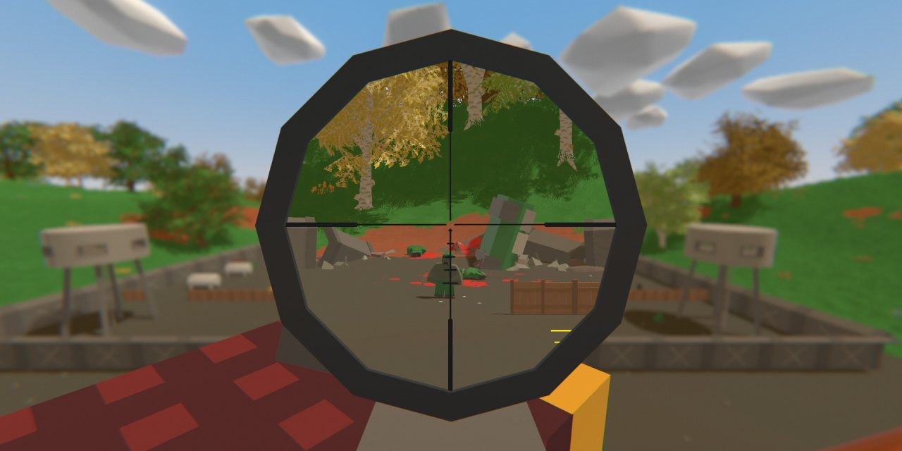 Survive A Zombie Apocalypse This Fall With Unturned