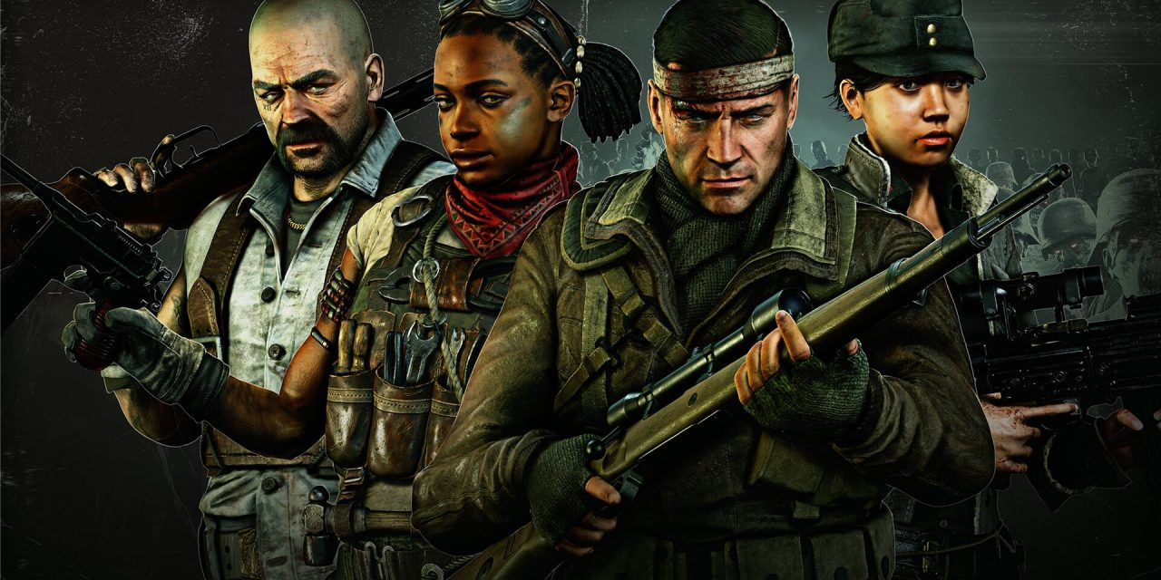 Review: Zombie Army 4: Dead War Season Pass One