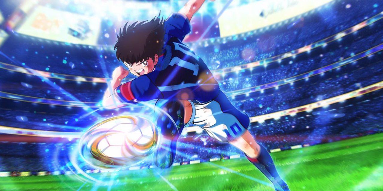Bandai Namco Drops Tutorial Video For Captain Tsubasa: Rise of New Champions