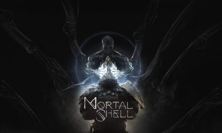 Mortal Shell Release Date Announced And It's Closer Than You Think
