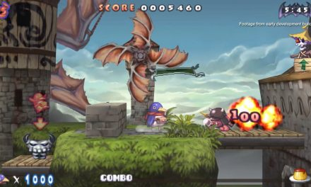 New Prinny 1 • 2: Exploded and Reloaded Trailer