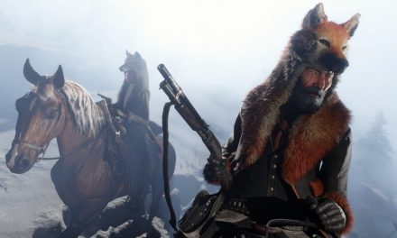 Introducing Red Dead Redemption Online's Latest Legendary Animals The Red Streak And Midnight Paw Coyote