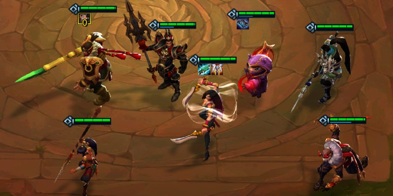 Teamfight Tactics: Fates Reveals Some Composition and Mechanics From The New Season