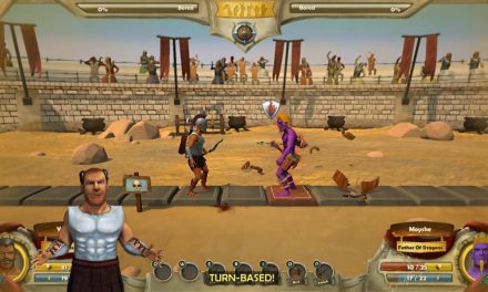 Warriors: Rise to Glory – Online Multiplayer Gameplay Trailer