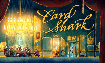 Card Shark Launches Next Year On Switch