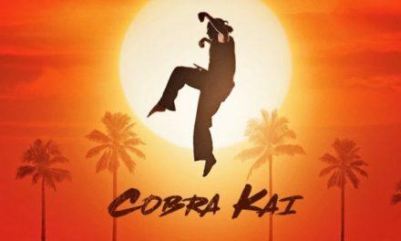 Cobra Kai Game Announced