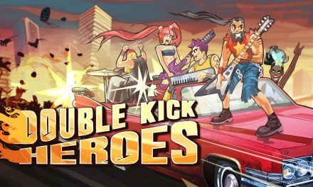 Review: Double Kick Heroes