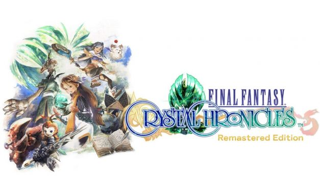 Check Out The Making of A Classic With Inside Final Fantasy Crystal Chronicles Remastered Edition