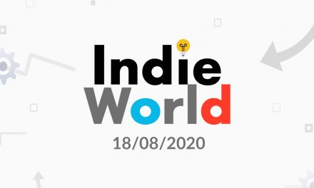 Nintendo Indie World Showcase Coming Today!