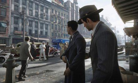 Mafia Definitive Edition Narrative Trailer Straight Outta Gamescom