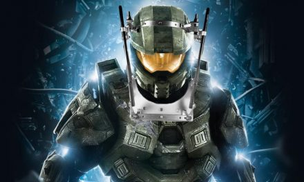 Master Chief Takes on Cancer