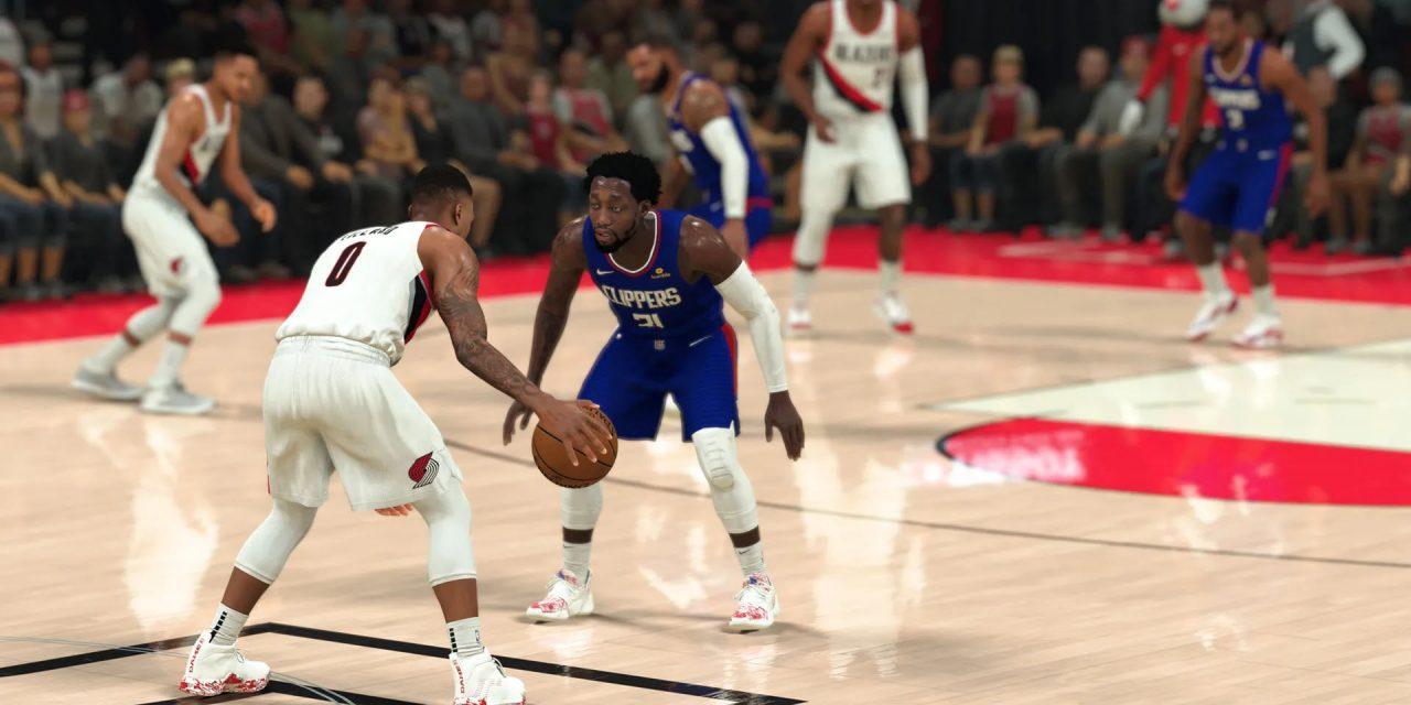 NBA 2K21 Demo Incoming