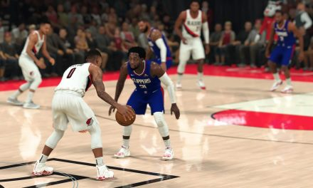 NBA 2K21 Demo Incoming