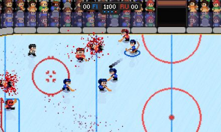 Super Blood Hockey Leaves The Penalty Box This December