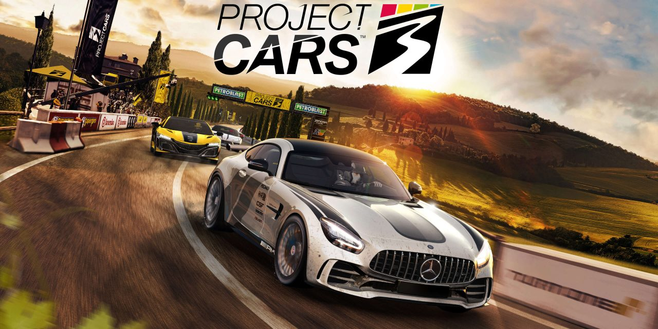 Review: Project CARS 3