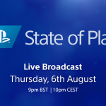 PlayStation's Next State Of Play Is Tonight!