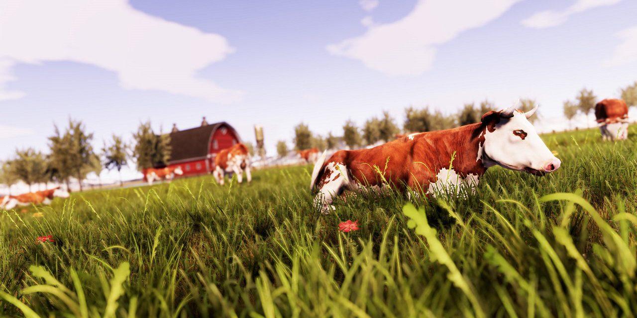 Real Farm Gold Edition Announced
