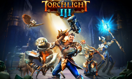 Torchlight III Coming To Switch