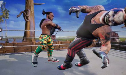 WWE 2K Battlegrounds Game Modes Trailer