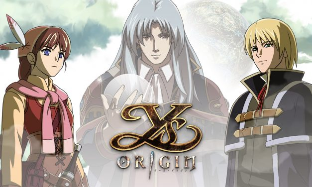 Ys Origin Receives a Physical Limited and Collectors Editions From Strictly Limited Games