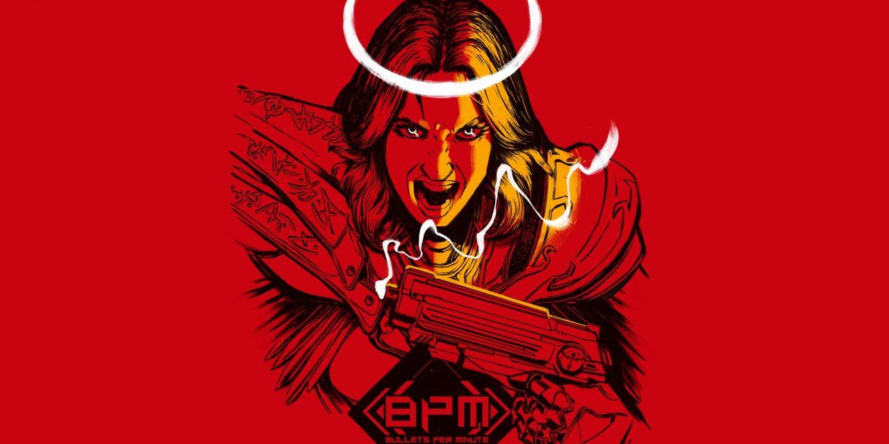 Review: BPM: Bullets Per Minute