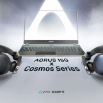 Cosmos Series X Aorus 15G Incoming