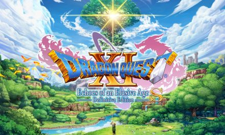 Dragon Quest 11 S: Echoes of An Elusive Age Definitive Edition Tokyo Games Show 2020 Trailer