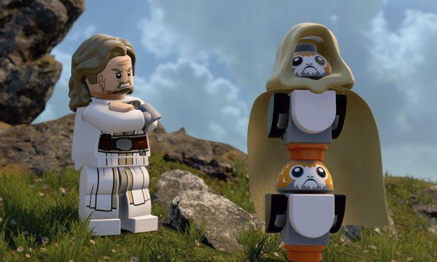 LEGO Star Wars The Skywalker Saga Gameplay Trailer