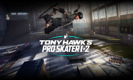 The Birdman Is Back! Tony Hawk Pro Skater 1+2 Now Available