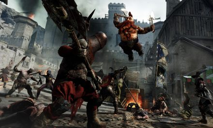 Warhammer: Vermintide 2 Available To Play Via Gamepass