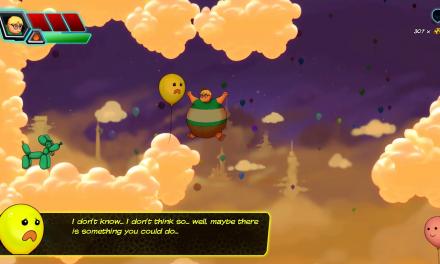 Mega Man Meets Captain Planet As Adventures of Chris Releases Next Month
